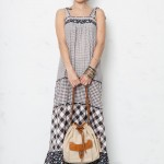 Bella vintage maxi dress - DRESSES | Boat People Boutique , 6 Vintage Maxi Dress In Fashion Category