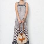 Bella vintage maxi dress - DRESSES | Boat People Boutique , 6 Vintage Maxi Dress In Fashion Category