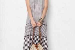 Fashion , 6 Vintage Maxi Dress : Bella vintage maxi dress - DRESSES | Boat People Boutique