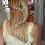 shaped braid for long hair , 6 Unique Hair Braiding Styles In Hair Style Category