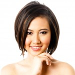short asian hairstyles for girls , 5 Girl Short Hairstyles In Hair Style Category