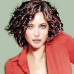 short-curly-hairstyles1 , 6 Short Hairstyles For Naturally Curly Hair Women In Hair Style Category