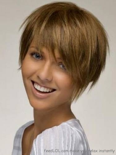 Groovy Short Hairstyles For Women With Thick Hair 7 Short Thick Short Hairstyles For Black Women Fulllsitofus
