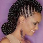 Short mohawk hairstyles for black women , 6 Black Girls Mohawk Hairstyles In Hair Style Category