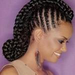 Short mohawk hairstyles for black women , 6 Black Girls Mohawk Hairstyles In Hair Style Category