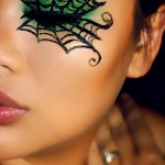 Spider web | Ceejay F.\'s (Ceejay0403) Photo | Beautylish , 7 Spider Web Eye Makeup In Make Up Category