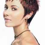 spiky haircuts for women , 5 Spiky Short Hairstyles In Hair Style Category