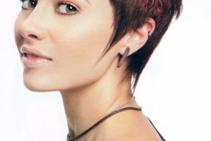 700x1130px 5 Spiky Short Hairstyles Picture in Hair Style