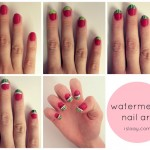 nail art pens tutorial , 7 Nail Art Pen Designs Step By Step In Nail Category