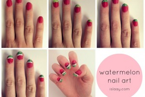 Nail , 7 Nail Art Pen Designs Step By Step : nail art pens tutorial