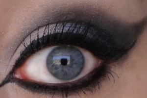 Make Up , 6  Goth Eye Makeup : Gothic Eye Makeup Tips | Beautiful Woman\'s Portal