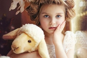 450x616px 4 Girl Kid Hairstyles Picture in Hair Style