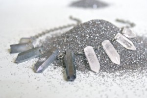 570x382px 7 Crystal Bib Necklace Etsy Picture in Jewelry