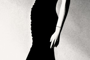 2232x3968px 5  Little Black Dress Exhibition Picture in Fashion