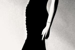 Fashion , 5  Little Black Dress Exhibition : The LITTLE BLACK DRESS iconic exhibition | YANE MODE
