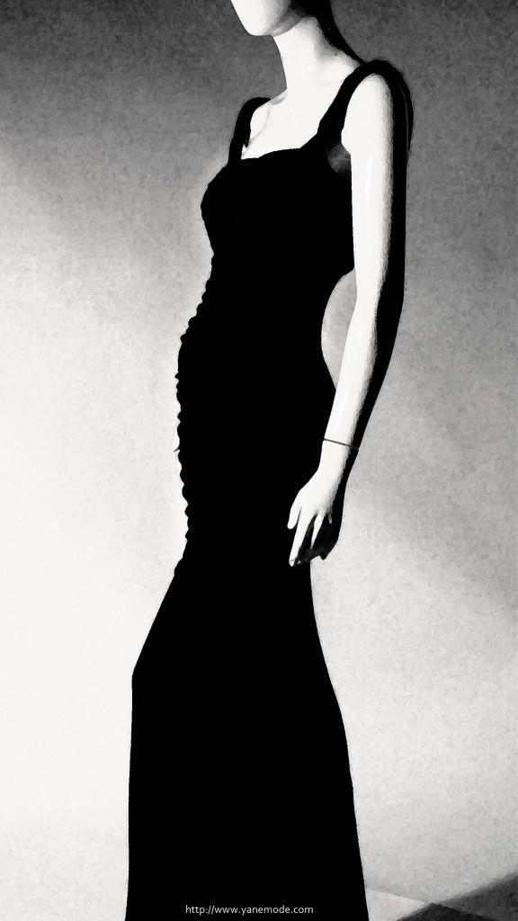 5  Little Black Dress Exhibition in Fashion