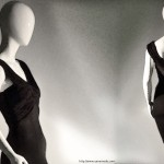 The LITTLE BLACK DRESS iconic exhibition | YANE MODE , 5  Little Black Dress Exhibition In Fashion Category