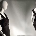 The LITTLE BLACK DRESS iconic exhibition | YANE MODE , 5  Little Black Dress Exhibition In Fashion Category