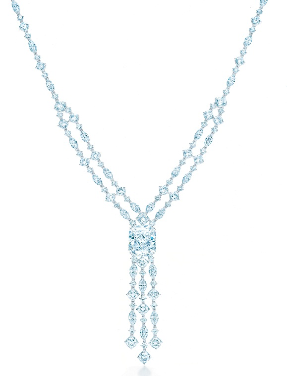12 Tiffany Necklace in Jewelry