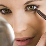 tricks for small eyes look bigger , 8 Makeup Tricks To Make Eyes Look Bigger In Make Up Category