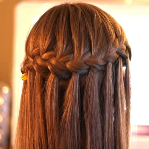 Braided Tumblr Braids For Looking Stylish Staying Cool This Summer ...