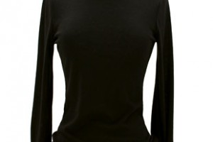 310x500px 6 Long Sleeve Black Sweater Dress Picture in Fashion