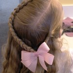 twist hairstyle for little girl , 5 Little Girls Twist Hairstyles In Hair Style Category