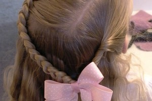 Hair Style , 5 Little Girls Twist Hairstyles : twist hairstyle for little girl