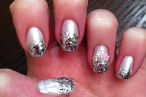Nail , 6 Unicorn Nail Art Design : unicorn inspired nail art