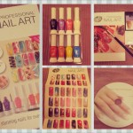 user guide showing nail art tips , 7 Nail Art Pen Designs Step By Step In Nail Category