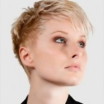 Look Gorgeous With Very Short Hairstyles | Hairstyles for Haircuts , 6 Very Short Pixie Hairstyles For Women In Hair Style Category