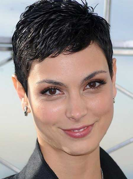 Very Short Pixie Hairstyles For Women Pic 4 : 8 Very Short Pixie ...
