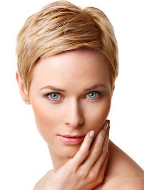 Hair Style , 8 Very Short Pixie Hairstyles For Women : Very Short Pixie Hairstyles For Women Pic 7