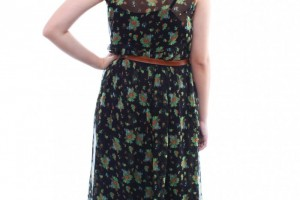 700x1050px 6 Vintage Maxi Dress Picture in Fashion