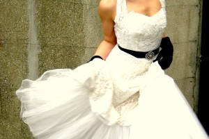 Wedding , 7 Vintage Short Wedding Dress : vintage short wedding dress