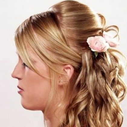 6 Ways To Do Hair For Homecoming in Hair Style