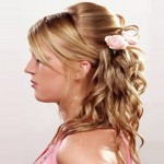 ways to do medium length hair for homecoming , 6 Ways To Do Hair For Homecoming In Hair Style Category