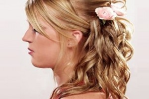 Hair Style , 6 Ways To Do Hair For Homecoming :  ways to do medium length hair for homecoming