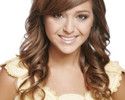 250x375px 6 Ways To Do Hair For Homecoming Picture in Hair Style