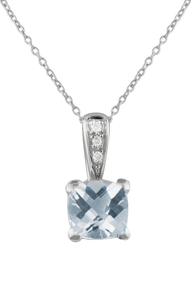 11 White Gold Necklaces Women in Jewelry