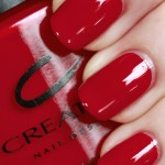 Wildfire Swatch Red Nail Polish , 6 Red Nail Polish Ideas In Nail Category