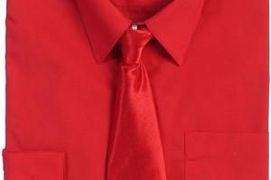 Fashion , 6 Boys Long Sleeve Black Dress Shirt : Gioberti Boys Long Sleeve Dress Shirt & Solid Tie - PuddlesCollection ...