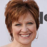 30 Terrific Short Hairstyles , 5 Nice Short Hairstyles For Round Faces 2012 In Hair Style Category