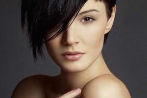 Hair Style , 6 Cute Short Asymmetrical Hairstyles : Asymmetric Short Haircuts Pics