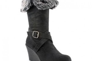 Shoes , 7 Nice Sears Womans Shoes : Bearpaw Women S Fashion Boot