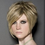 Beautiful Short Stacked Hairstyles 2013 , 7 Cute Hort Stacked Hairstyles In Hair Style Category
