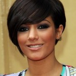 Best Short Black Hairstyles , 8 Beautiful Short Hairstyles For Round Faces And Thin Hair In Hair Style Category