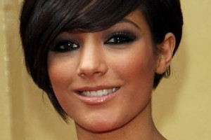 Hair Style , 8 Beautiful Short Hairstyles For Round Faces And Thin Hair : Best Short Black Hairstyles