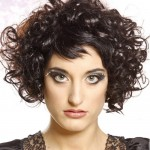 Best Short Haircuts , 7 Fabulous Short Hairstyles For Naturally Curly Hair In Hair Style Category