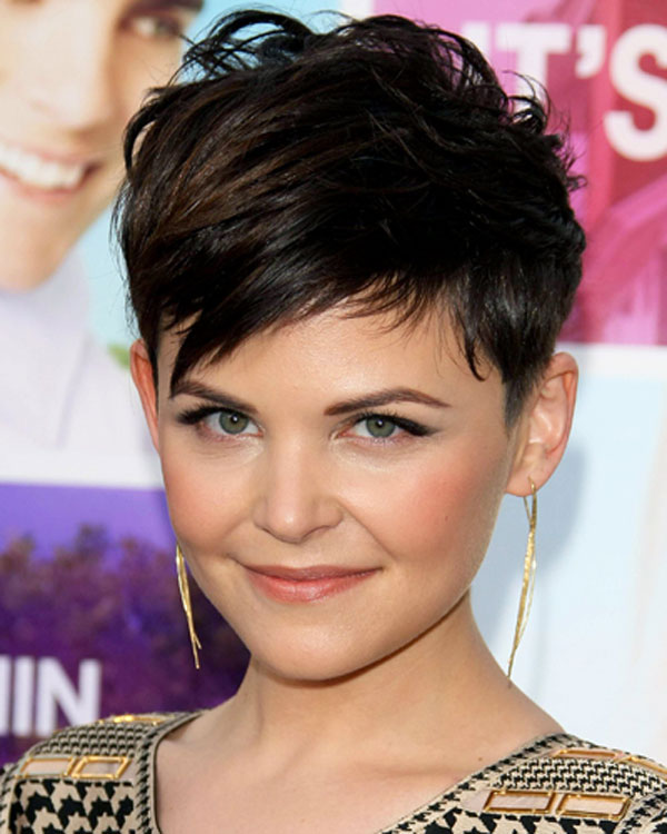 Hair Style , 8 Charming Short Shaggy Hairstyles 2012 : Best Short Hairstyle For Women